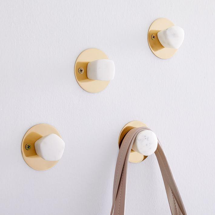 Marble-Brass-Wall-Hooks