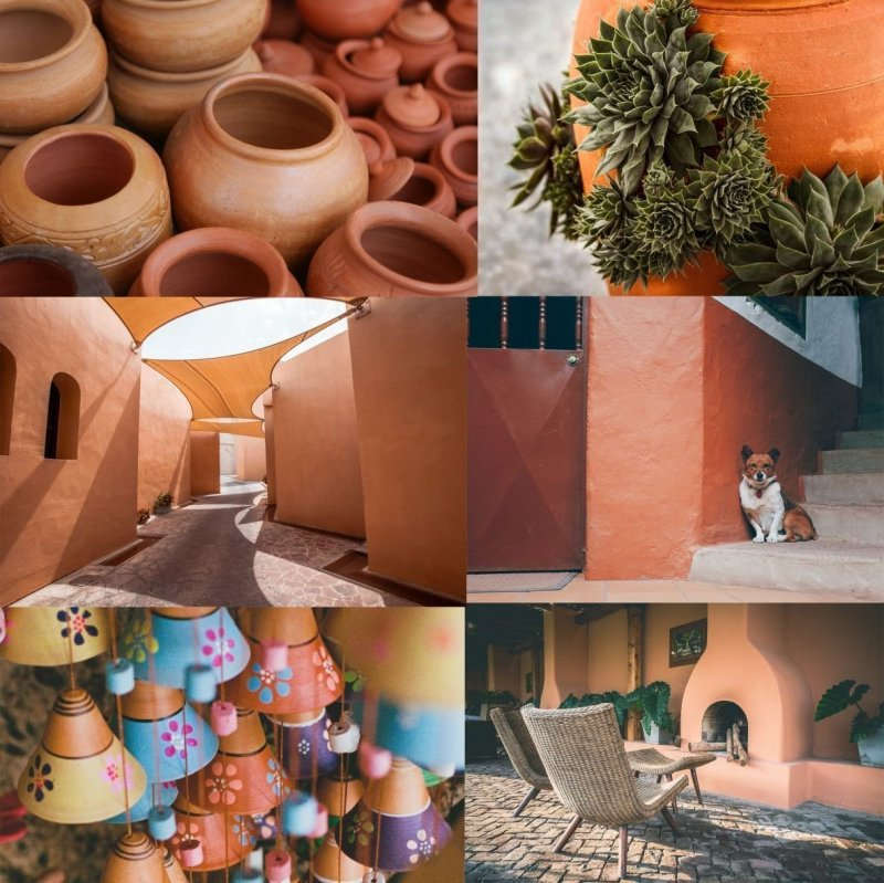 Terracotta Color – Your Guide on Decorating with the Trending Earthy Shade 1