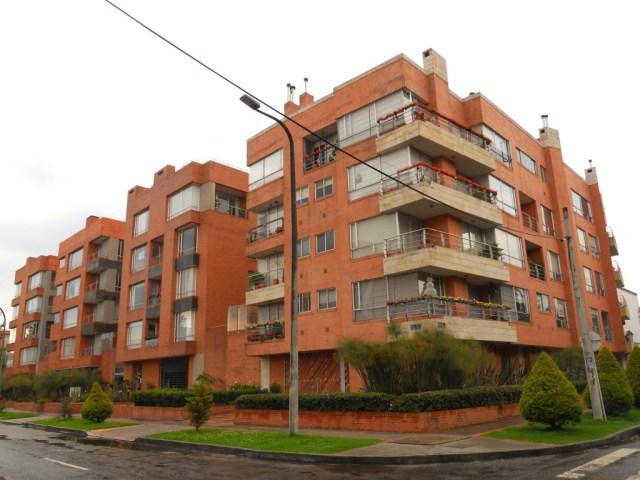 Bogota neighborhoods - Santa Barbara