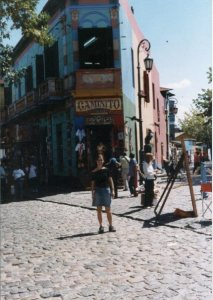 Buenos Aires, 2004