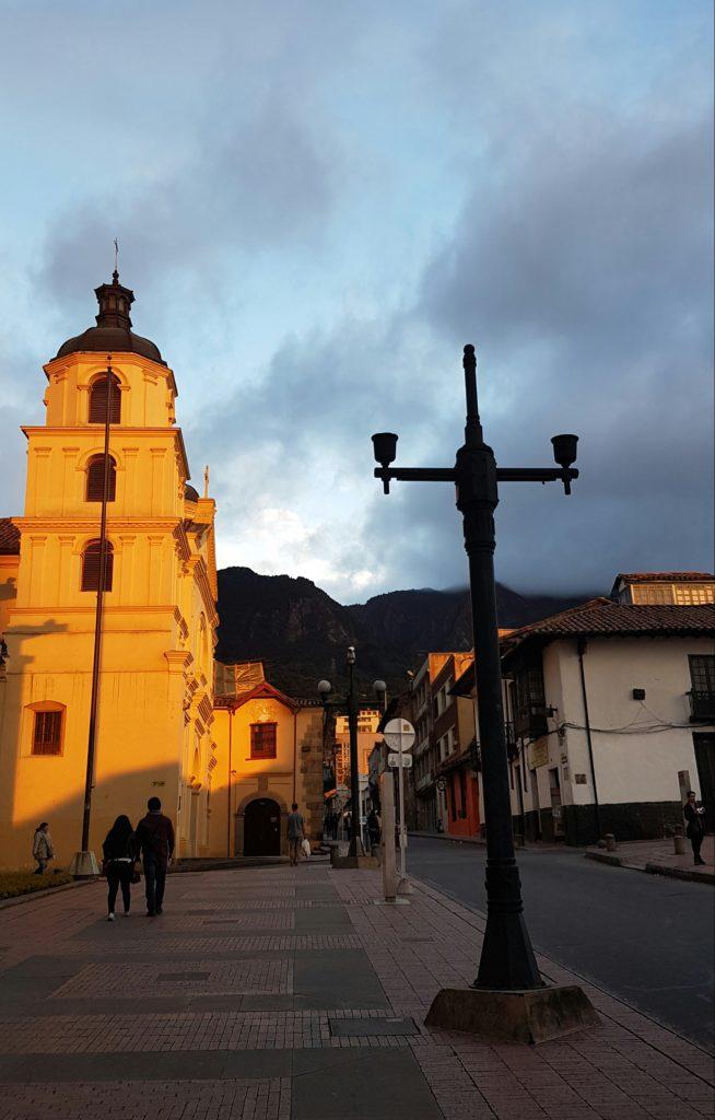 Bogota_Candelaria