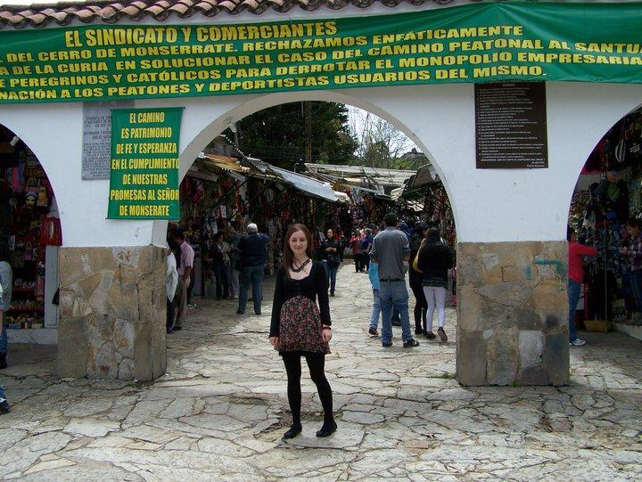 Monserrate market