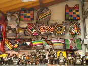 things to do in Bogotá - markets