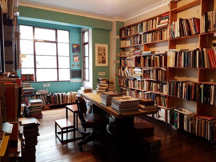 Libreria Merlin - English books in bogota
