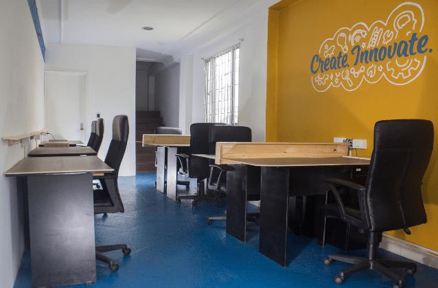 Carpe Diem House coworking spaces bogota