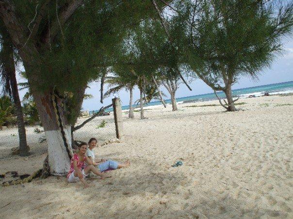 Playa del Carmen, Mexico solo female travel