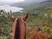 Horseback riding Bogota La Calera