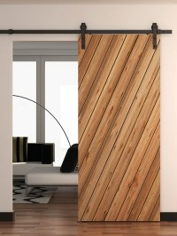 How To Build a Barn Door | Architectural Products by Outwater