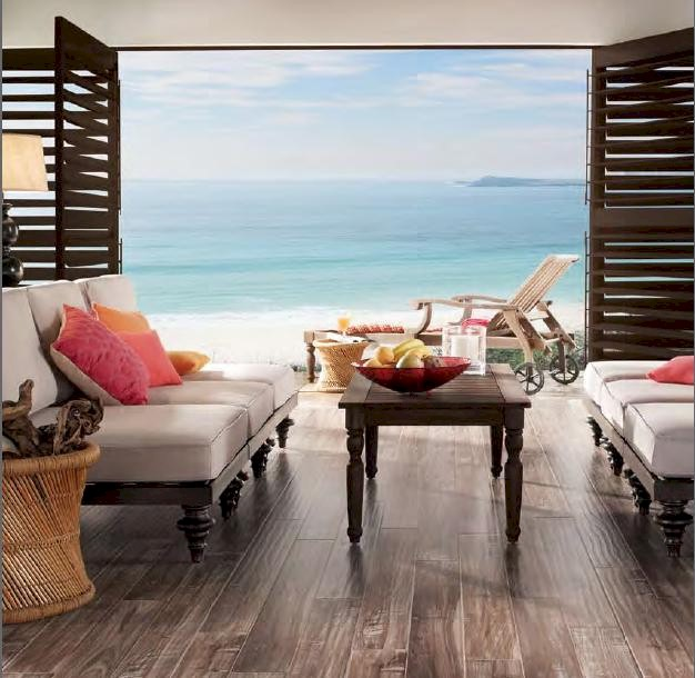 Decorate Yor Home in Beach House Style  How To Build A House