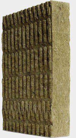 XP Insulation Vs Rigid Mineral Wool Foundation Insulation
