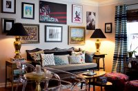 Modern Eclectic Home Decor | How To Build A House