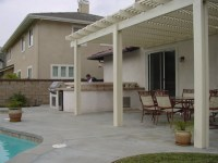 Patio Covers - How to Build Your Own Pool How to Build ...
