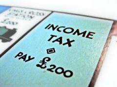 Tax clampdown, HMRC, business,