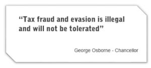 Tax Fraud