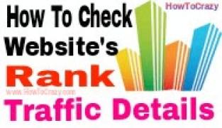 submit site to Alexa rank checker tool free