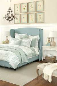 Decorating with Neutrals & Washed Color Palettes - How To ...