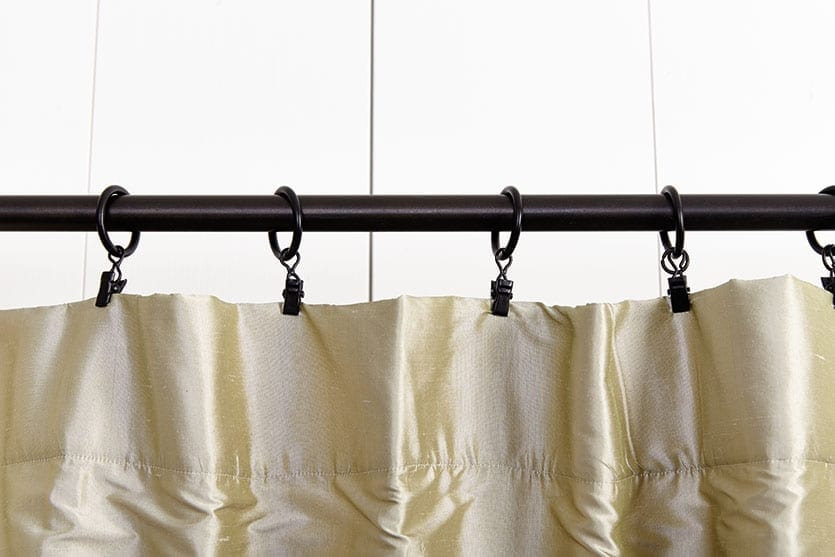 What's The Best Way To Hang Your Drapery? How To Decorate