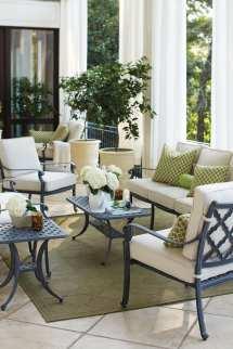Ways Arrange Porch - Decorate