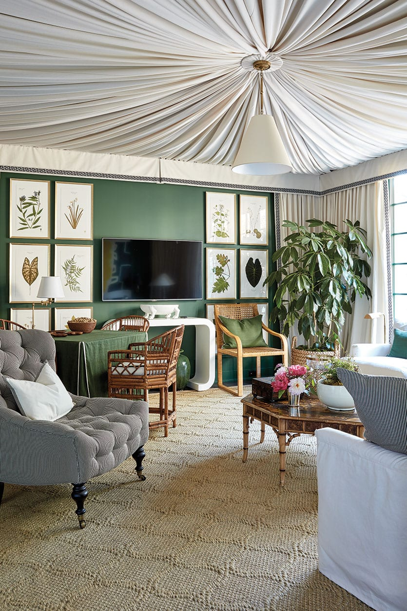 Tour the 2016 Southern Living Idea House in Mt Laurel Alabama  How To Decorate