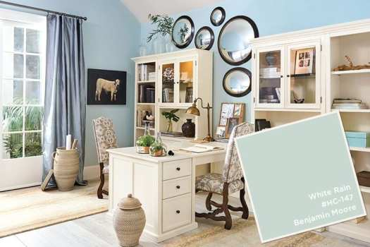 Spring 2017 Paint Colors From The Ballard Designs Catalog