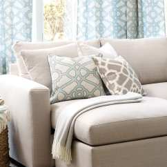 Best Fabrics For Chairs Walmart Baby High Sale Fabric Sofa Catchy Round Sectional With Leon