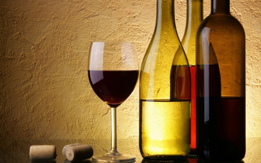 heavy metals found in wine