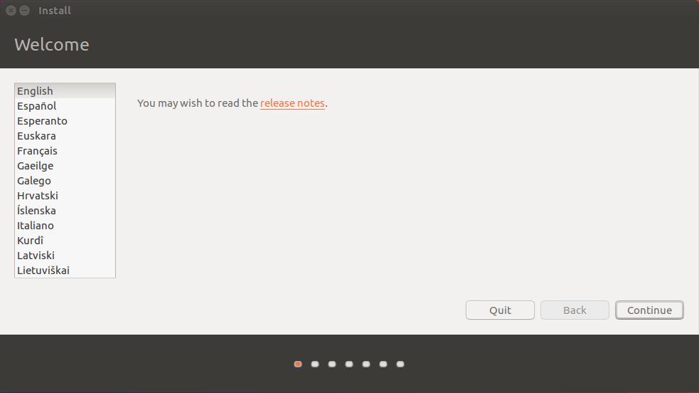 How-to Install Ubuntu 16.04 Desktop (Xenial Xerus)