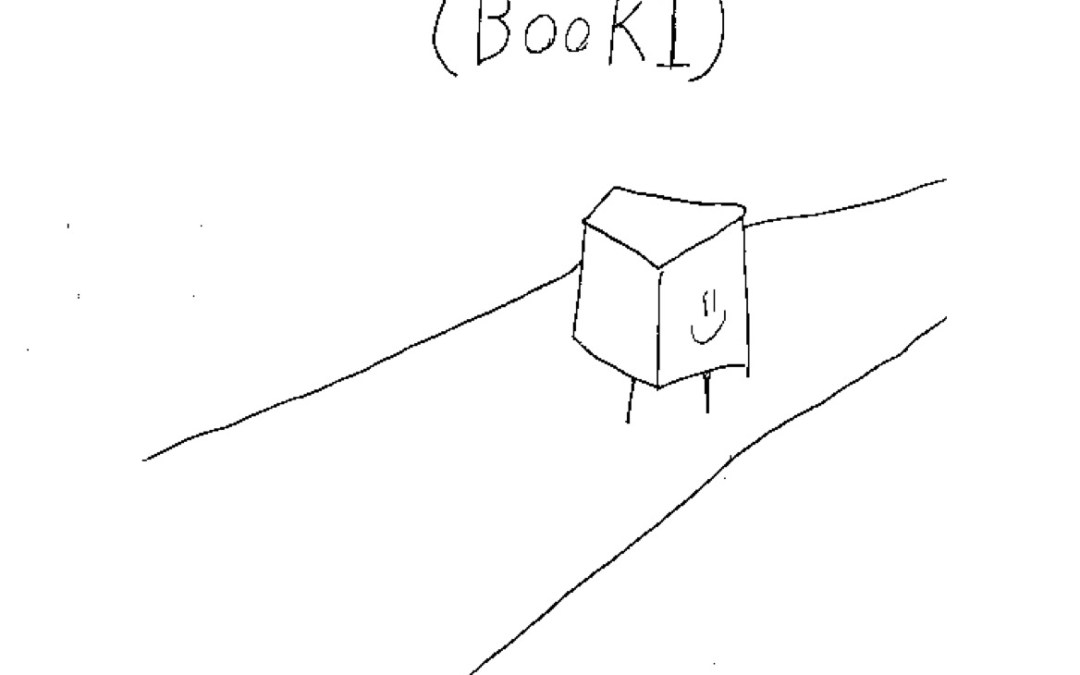 The Box – Book 1 and 2