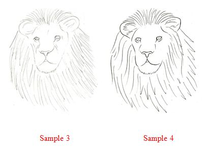 piper perabo gallery: pictures of lions to draw