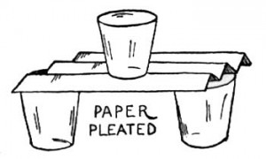 » 12 Paper Magic Tricks that You will Love to Learn