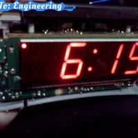 Torn Apart – See Inside an Alarm Clock