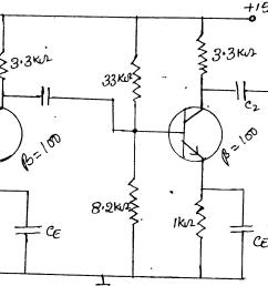 clas b amplifier circuit diagram [ 2363 x 1402 Pixel ]