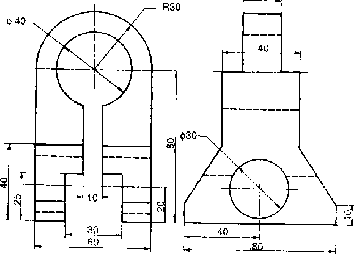 Engineering Drawing 1st Year Questions With Answers