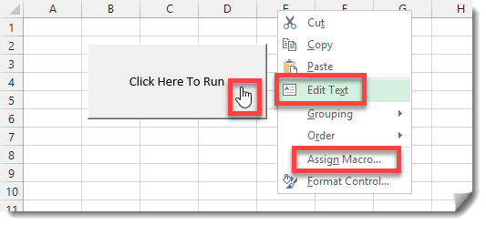 Step-002-How-To-Add-A-Form-Control-Button-To-Run-Your-VBA-Code How To Add A Form Control Button To Run Your VBA Code