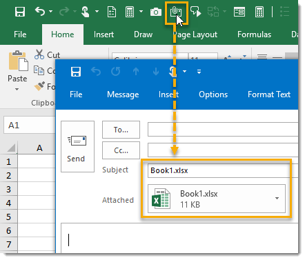 Hidden-Commands-You-Can-Add-to-Your-Quick-Access-Toolbar-Send-File-as-Outlook-Attachment 14+ Hidden Commands You Can Add to Your Quick Access Toolbar