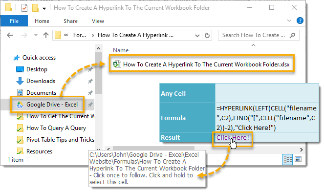 How-To-Create-A-Hyperlink-To-The-Current-Workbook-Folder How To Create A Hyperlink To The Current Workbook Folder