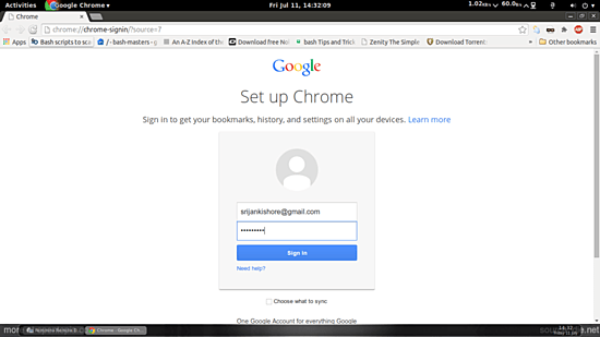 How To Install And Use The Chrome Remote Desktop Sharing