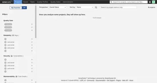 How to Install SonarQube on Ubuntu 18.04 LTS