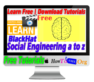 learn social engineering from