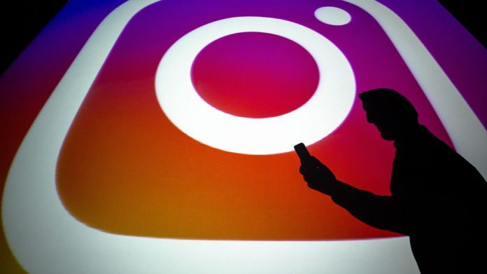 Instagram users report 'false information'