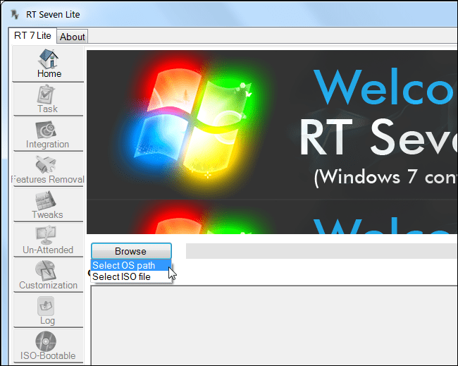 how to create iso image of windows 7 on mac