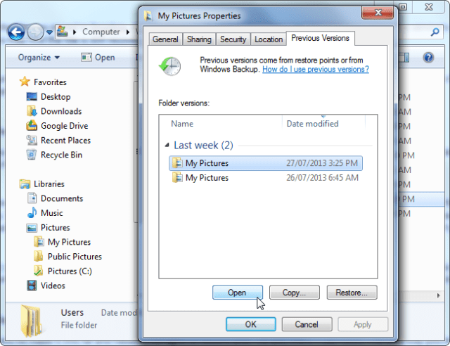 windows-7-recover-deleted-file-from-previous-versions