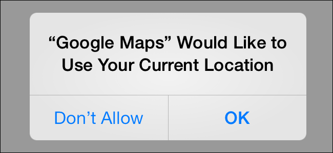 iOS Has App Permissions, Too: And They're Arguably Better