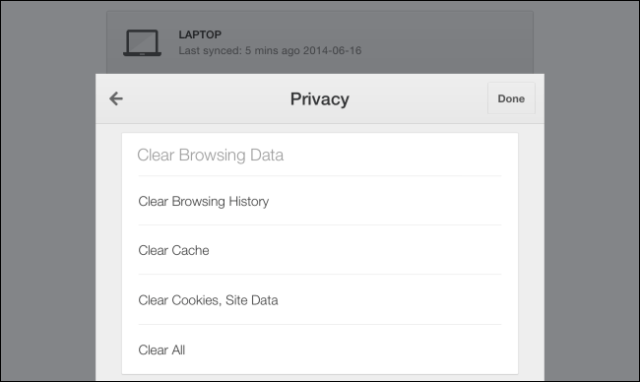 clear-browser-data-in-chrome-on-ipad