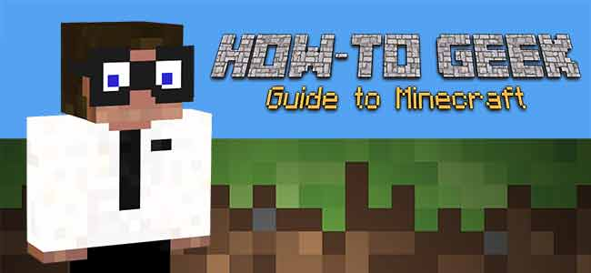 minecraft guide surviving your