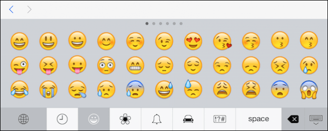 how to use emoji