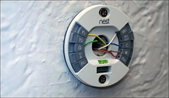 wiring diagram for fire alarm system xlr balanced should you buy google s nest learning thermostat installing the