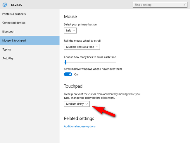 How to Stop Accidental Trackpad Clicks in Windows 10 (And Other Mouse Enhancements)