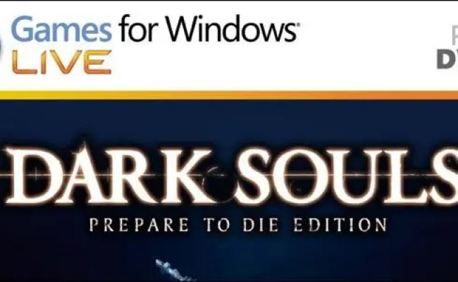 Why Pc Gamers Hated Microsoft S Games For Windows Live