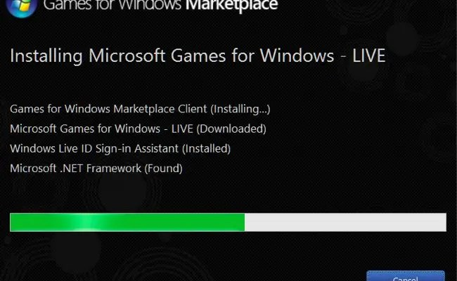 How To Make Games For Windows Live Games Playable On